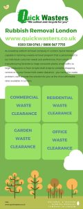 Quickwasters - Trusted Rubbish Removal Company London (1)